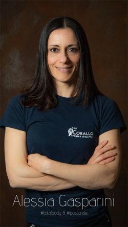 Alessia Gasparini