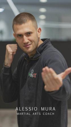 Alessio Mura