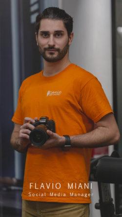 Flavio Miani