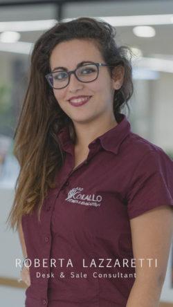 Roberta Lazzaretti