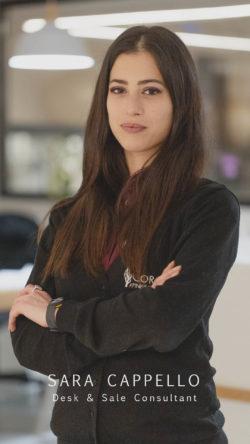 Sara Cappello